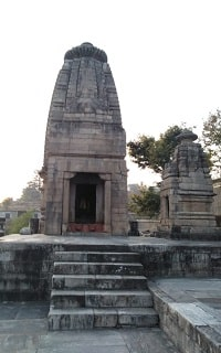 Gurjar-Dev-Temple